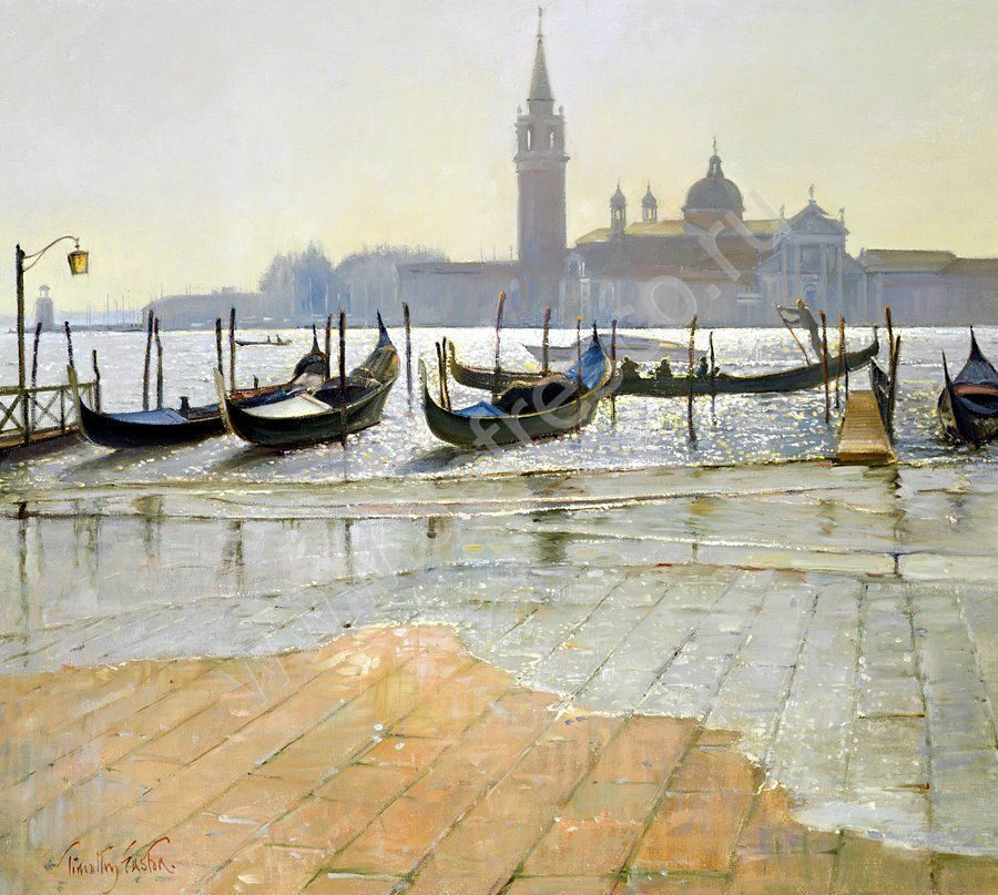 timothy-easton venice-at-dawn 3802_4240