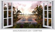 pool-facing-ocean-view-window-450w-210877420
