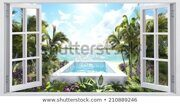 pool-facing-ocean-view-window-450w-210889246