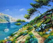 jean-marc-janiaczyk walking-in-the-cove-jean-marc-janiacyk 4079_5000