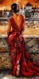 Emerico Imre Toth Lady In Red 34 4000_2000